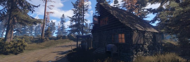 Rust's console version earns an ESRB rating, indicating an impending launch on PS4 and XB1