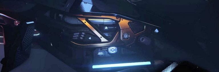 How Star Citizen uses science to build out its galaxy