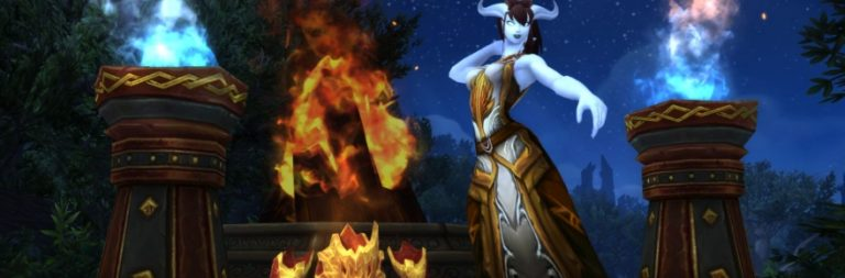 The Daily Grind: Are MMO developers obligated to give new stuff to all factions at the same rate?