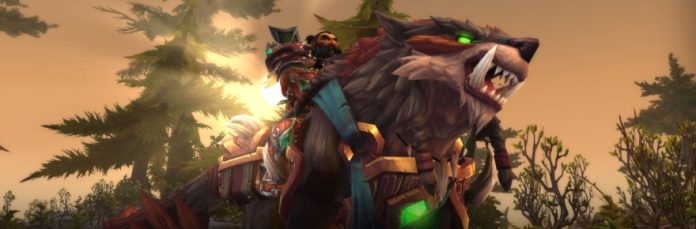 World of Warcraft: Battle for Azeroth gets its first preview of