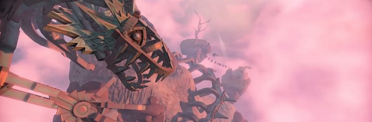 Worlds Adrift admits early-game PvP griefing is a big problem and vows to address it