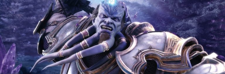 World of Warcraft's Burning Crusade emulator shut down by Blizzard cease-and-desist