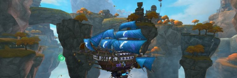 Cloud Pirates update 1.5 adds new content and changes its ranking system