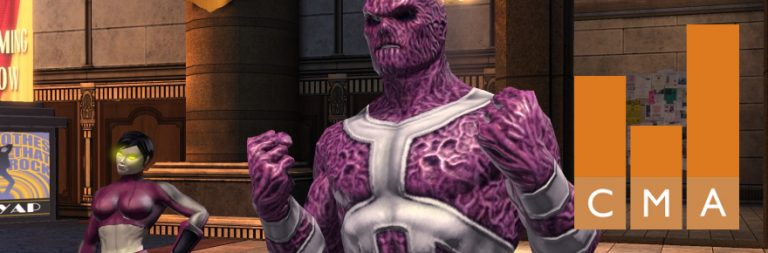 Choose My Adventure: Two approaches to whining about DC Universe Online