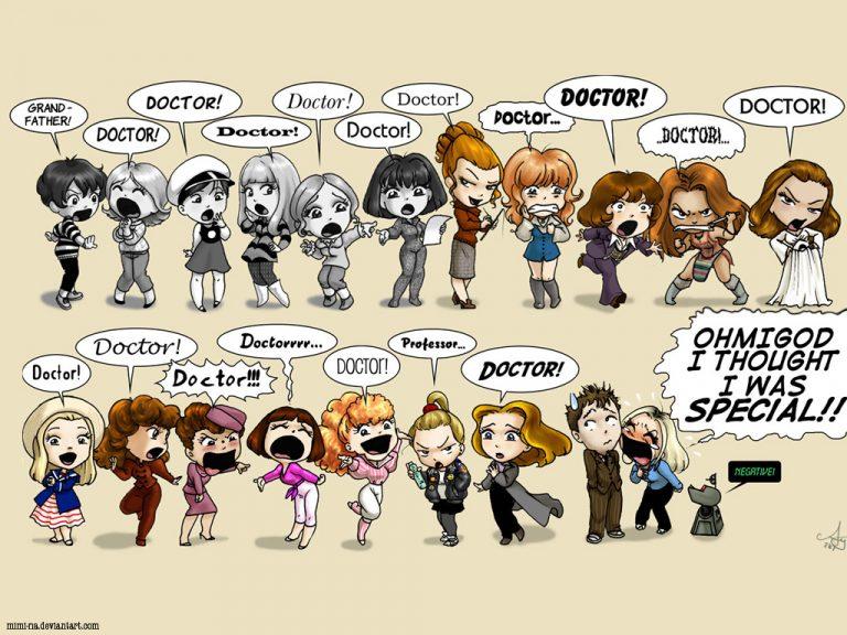 Ladies of the Doctor.jpg