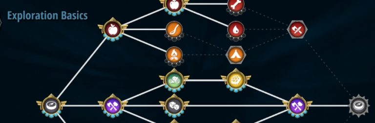 Here's how Crowfall is overhauling its skill system