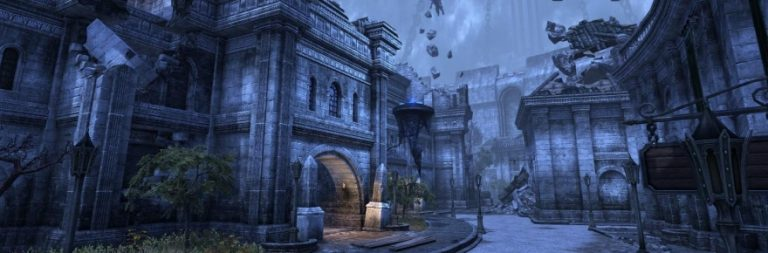 Here's everything coming in Elder Scrolls Online's Horns of the Reach DLC
