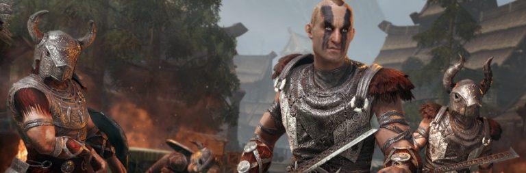 Beat Elder Scrolls Online's Falkreath Hold, buy a Nord manor