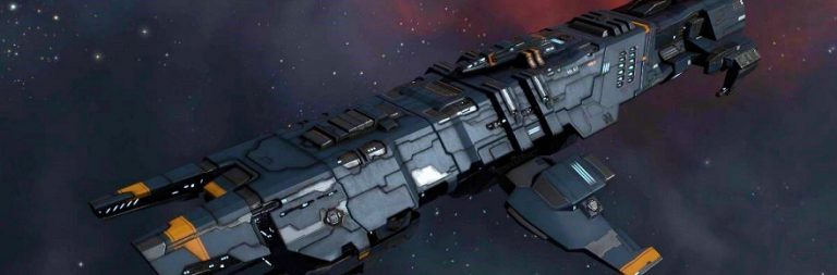 EVE Online's July release furthers exoplanet research, revamps T3 strategic cruisers