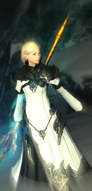 Wisdom of Nym: Materia and stats in Final Fantasy XIV