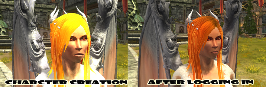 EverQuesting: Falling for EverQuest II's new progression server