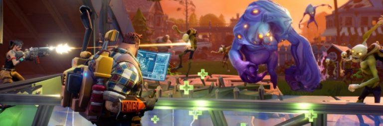 Fortnite deals with cheat detection false positives, breaks half a million concurrent players