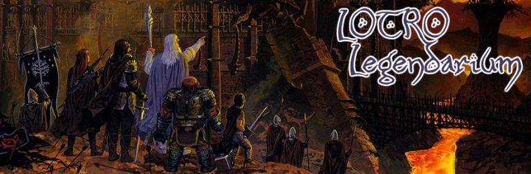 LOTRO Legendarium: Mordor's pre-order is flat-out ridiculous
