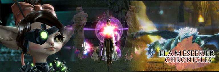 Flameseeker Chronicles: Guild Wars 2's living world season 3 in review
