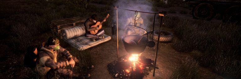 Next Day Survival debuts, plus H1Z1, Hellion, Black Death, and Life is Feudal survivalbox news