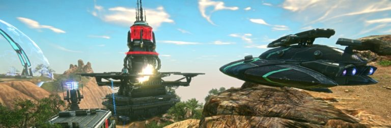Whatever happened to PlanetSide 2, A Tale in the Desert, and Istaria?