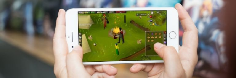 Massively Overthinking: What keeps you from playing mobile MMOs?