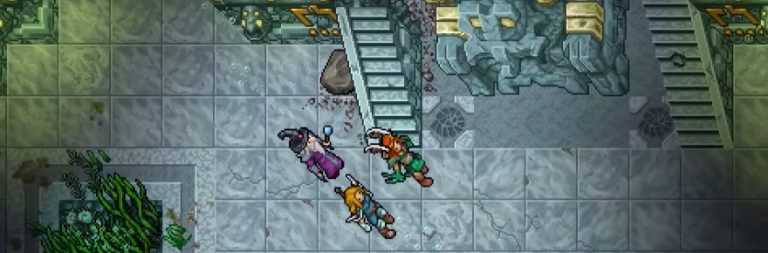Whatever happened to Tibia, The Realm Online, and Meridian 59?