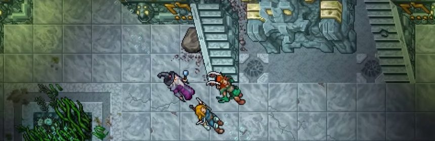 Last year we ran a story on an extremely exclusive door in Tibia a very long-running MMO that would only be opened by a player who reached level 999. & The secret of Tibiau0027s mystery door is finally revealed u2013 Massively ... pezcame.com