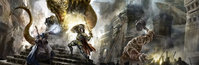 The Soapbox: No, the MMO genre is not dead – but it could use a little positivity