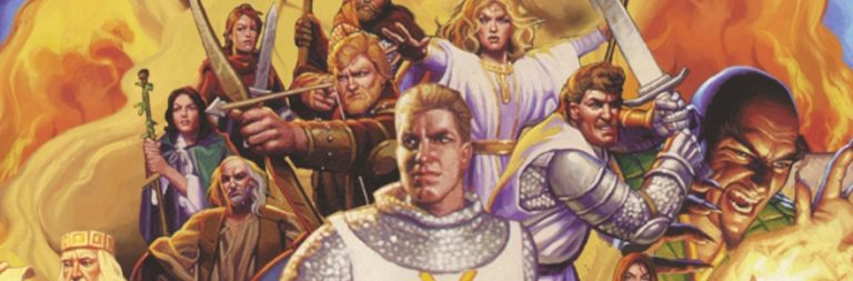 Interview and excerpt: The 'Braving Britannia' book preserves Ultima Online's oral history