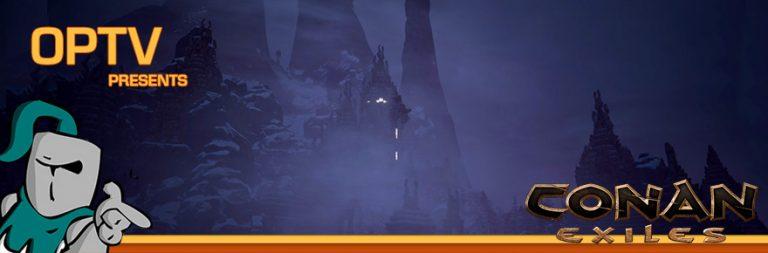 The Stream Team: Going toward the light in Conan Exiles