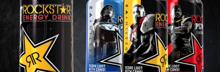 Destiny 2's Pop-Tarts and energy drink promo is everything wrong with this industry