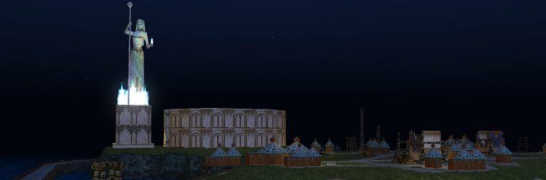 EverQuest's Agnarr progression server unlocks its first expansion
