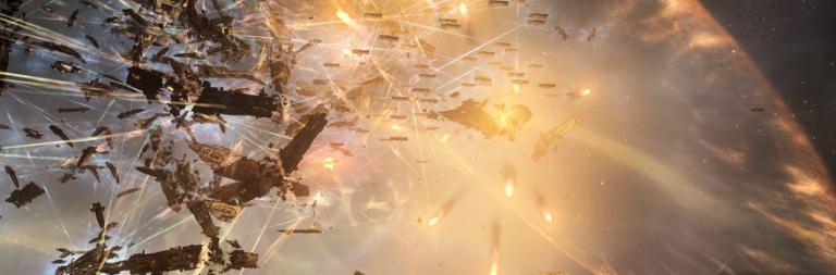 EVE Online revenge war update: The war machine stalls