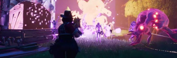 Fortnite endgame heroes overpowered