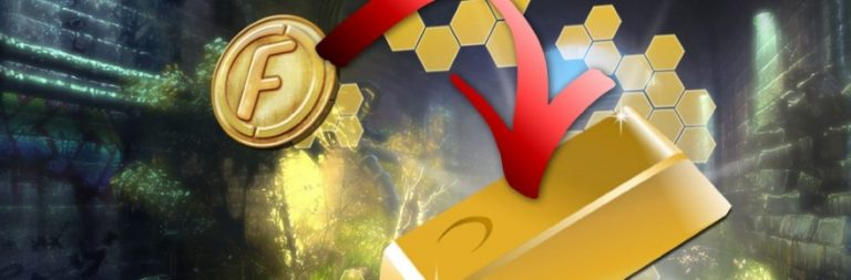 Secret World Legends allows players to convert Funcom points into Aurum
