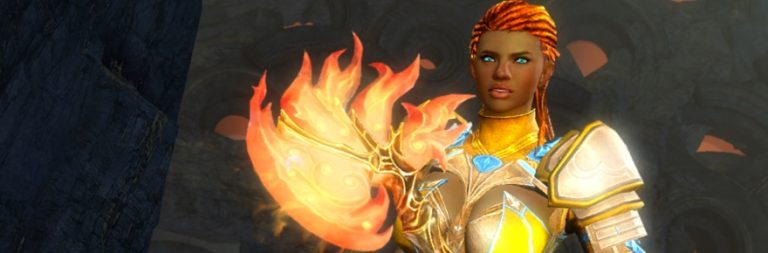 Here's how Guild Wars 2 players will go broke on Black Friday