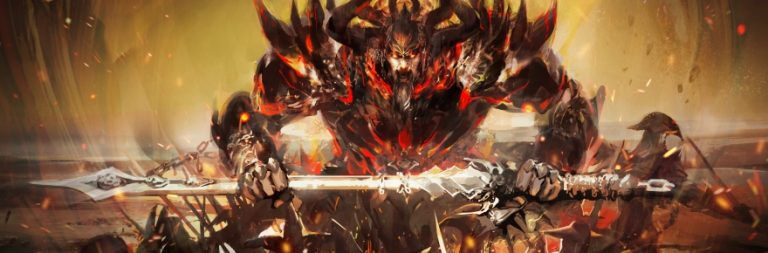 Guild Wars 2 raids won't be getting more difficulty options in Path of Fire 'at this time'