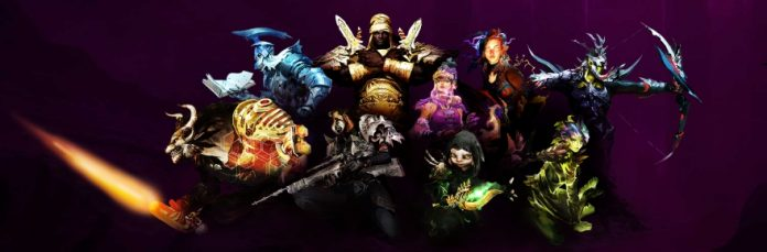 Guild Wars 2 Devs Open Up About The New Elite Specializations
