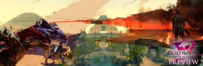 Flameseeker Chronicles: Guild Wars 2 Elite Specialization