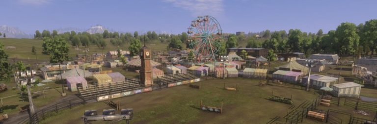 H1Z1 kicks off Season 9 on PS4 with new rewards and minor vehicle spawn changes