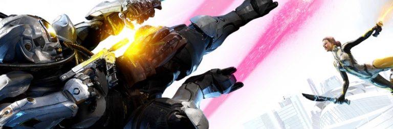 Lawbreakers nerfs a bunch of abilities post-launch