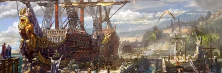 Lost Ark sails into closed beta 2 this Friday