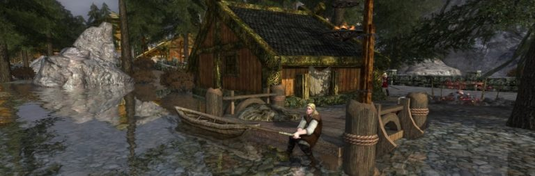 MMO Week in Review: The LOTRO and DDO tech team deserves a nap and a hug
