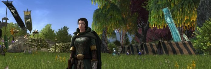 Lord of the Rings Online continues to fine-tune class adjustments