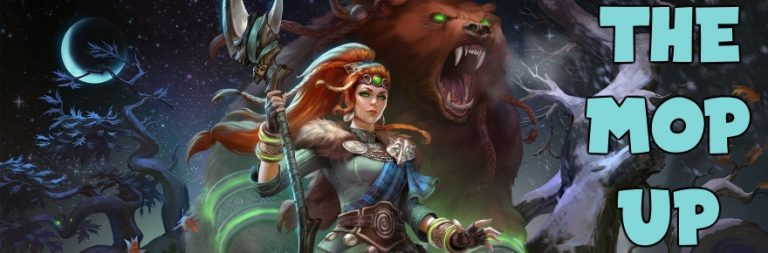 The MOP Up: SMITE's bad news bears (August 6, 2017)