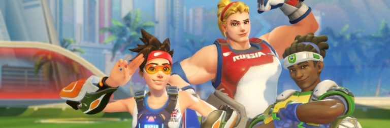 Overwatch League gets ESPN and Disney XD television contract