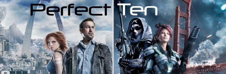 Perfect Ten: MMO experiments in transmedia synergy