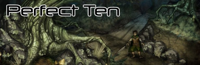 Perfect Ten: MMOs that changed their names