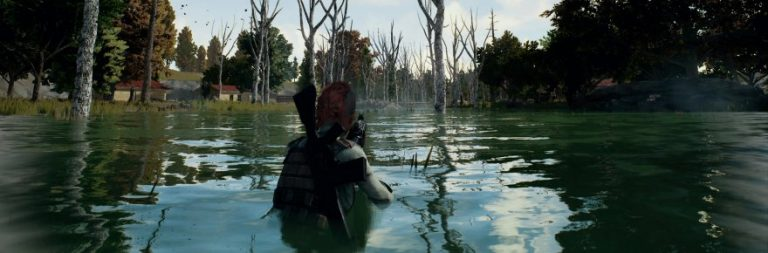 PlayerUnknown's Battlegrounds is live on Xbox One
