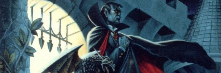 Dungeons and Dragons Online confirms that Ravenloft expansion is still on for this year