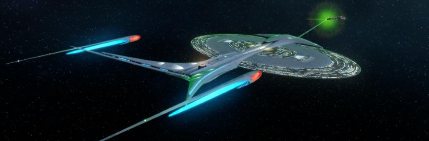 star trek future starship - photo #15
