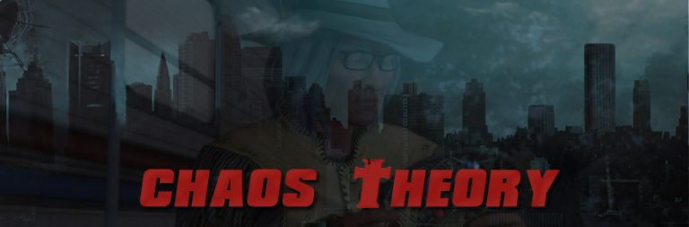 Chaos Theory: To Steam or not to Steam your Secret World Legends account
