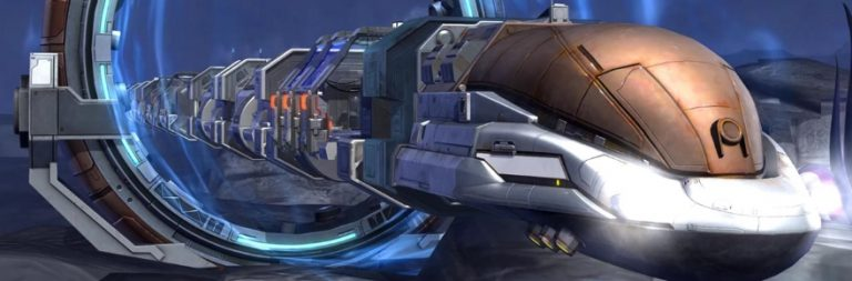 Star Wars: The Old Republic marches on with class changes