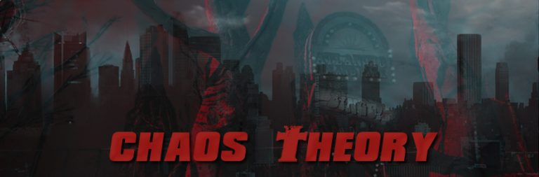 Chaos Theory: What we want out of the Secret World Legends TV show